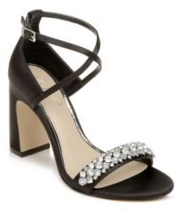 Badgley Mischka Women's Penny High Heel Evening Sandal Women's Shoes