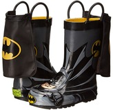 Western Chief Batman Everlasting Rain Boot Boys Shoes