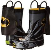 Western Chief Batman Everlasting Rain Boot (Toddler/Little Kid/Big Kid)
