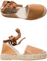 Free People Leather Paradise Espadrille