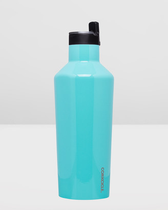 Corkcicle Insulated Stainless Steel Sports Canteen 1200ml Classic