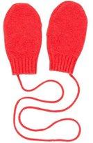 Bonpoint Girls' Knit Mittens