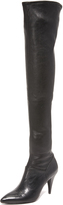 Alice + Olivia Casey Over the Knee Boots