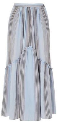 Three Graces London Long skirt