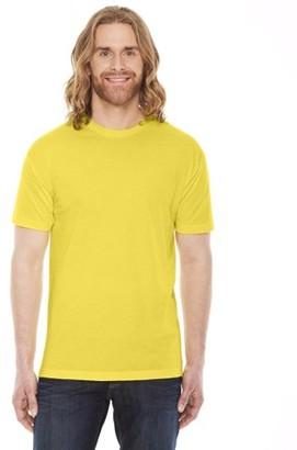 Clementine Apparel Clementine Unisex Poly-Cotton Crew Neck T-Shirt