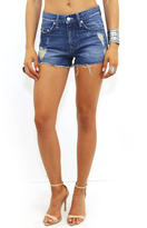 Lovers + Friends Lovers & Friends Jack High Rise Short in Grove