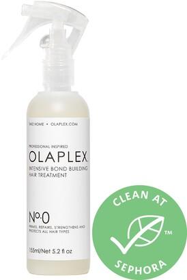 OLAPLEX No. 0 Intensive Bond Building Hair Treatment