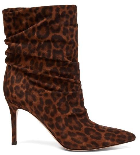 b74fd55aa Gianvito Rossi Boots For Women - ShopStyle Australia