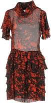 Isabel Marant Short dresses - Item 34735799