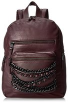 Ash Women's Domino Chain Small Backpack