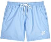 Vilebrequin Light Blue Swim Shorts