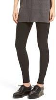 Women's 4Si3Nna Zip Detail Leggings