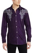 Roar Men's Commander II Purple