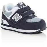 New Balance Boys' 574 Core Sneakers - Walker