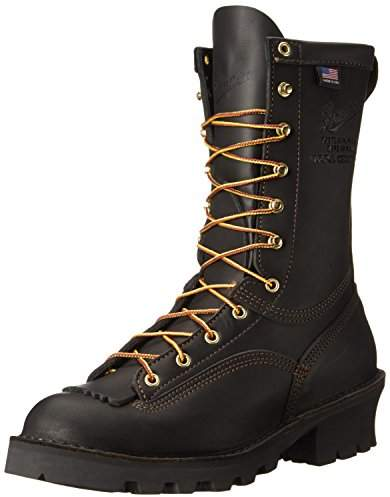 Danner Men's Flashpoint II Leather Work Boots 18102 - 11 2E US