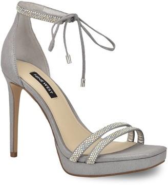 Nine West Zaedyn Women's Platform High Heel Sandals