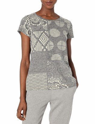 Champion Women's Geo Print Tee (Limited Edition)
