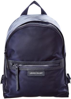 Longchamp Le Pliage Neo Small Canvas Backpack