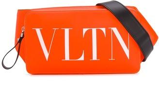 Valentino VLTN logo-print belt bag