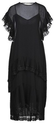 Zimmermann 3/4 length dress