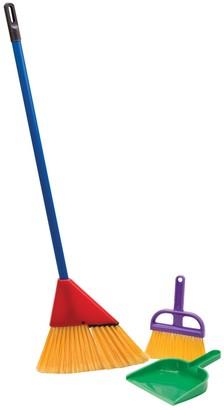 Schylling Children's Broom Set