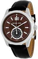 Michael Kors Aiden Collection MK8415 Men's Stainless Steel Analog Watch