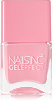 Nails Inc Gel Effect Nail Polish - Chiltern Street