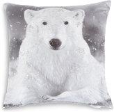 Marks and Spencer Polar Bear Cushion