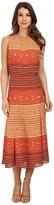 Pendleton Boardwalk Print Dress