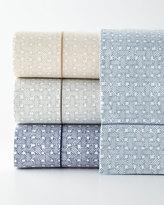 Lauren Ralph Lauren Standard Spencer Basketweave Pillowcase