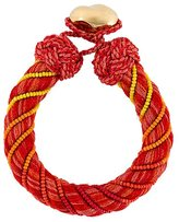 Aurelie Bidermann 'Maya' bracelet