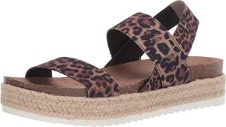 Madden-Girl Women's CYBELL Sandal