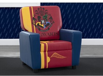Delta Children Harry Potter High Back Upholstered Kids Desk / Activity Chair