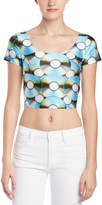Zara Terez Cd Crop Top