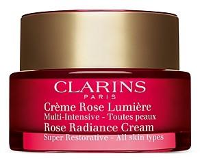Clarins Rose Radiance Cream Super Restorative