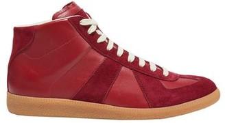 Maison Margiela High-tops & sneakers