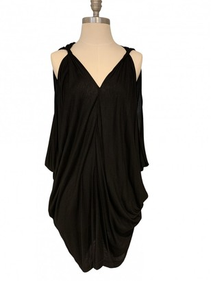 Zero Maria Cornejo Zero+maria Cornejo Black Dress for Women