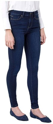 Liverpool Abby Skinny in Griffith Super Dark (Griffith Super Dark) Women's Jeans