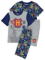 George Harry Potter Pyjamas 2 Pack