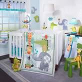 Lambs & Ivy Lambs and Ivy Yoo-Hoo 4-pc. Crib Set