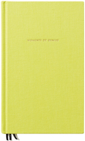 Kate Spade Moments of Genius Journal