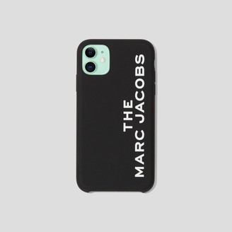 Marc Jacobs The Silicone iPhone 11 Case