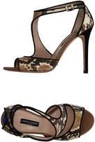 Alberto Guardiani Sandals - Item 11048371