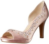 Adrienne Vittadini Footwear Women's Glass D'Orsay Pump
