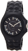 Diesel Men's Faceted Stud Bracelet Watch