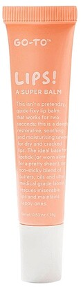 Go-To Lips! Balm