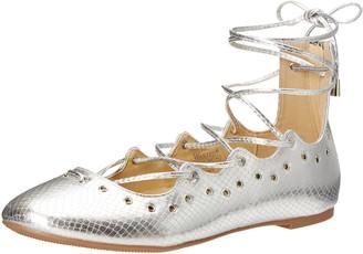 Wanted Women's Britney Ballet Flat