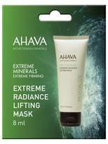 Ahava Radiance Mask Single Sachet- 0.27 oz.