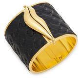 Diane von Furstenberg Love is Life Cuff Bracelet