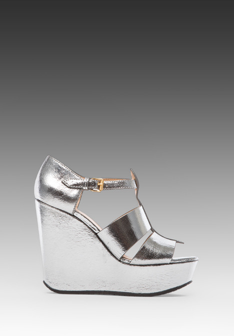 Marc by Marc Jacobs Sandal Wedge